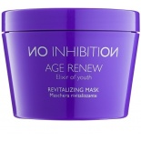 NO INHIBITION AGE RENEW Revitalizing Mask 200ml
